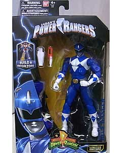 USA BANDAI POWER RANGERS LEGACY COLLECTION 6インチアクションフィギュア MIGHTY MORPHIN BLUE RANGER