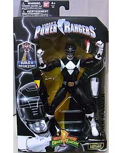 USA BANDAI POWER RANGERS LEGACY COLLECTION 6インチアクションフィギュア MIGHTY MORPHIN BLACK RANGER