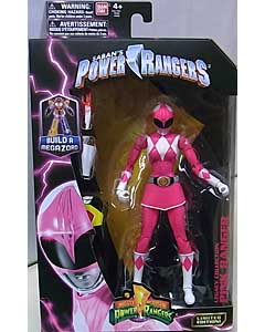 USA BANDAI POWER RANGERS LEGACY COLLECTION 6インチアクションフィギュア MIGHTY MORPHIN PINK RANGER