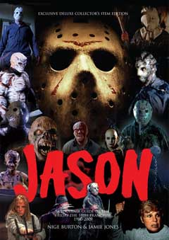 A SOUVENIR GUIDE TO THE FRIDAY THE 13TH 1980-2009