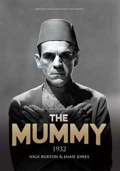 THE CLASSIC MOVIE MONSTERS COLLECTION THE MUMMY