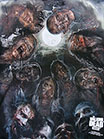 THE WALKING DEAD /ZOMBIE