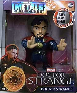 JADA TOYS 映画版 DOCTOR STRANGE METALS DIE CAST 4インチフィギュア DOCTOR STRANGE