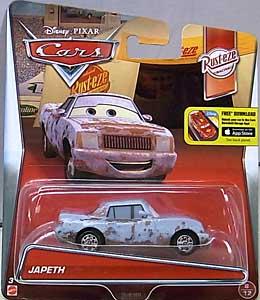 MATTEL CARS 2016 シングル JAPETH
