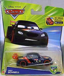 MATTEL CARS 2016 CARNIVAL CUP シングル MAX SCHNELL