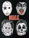 KILL(KISS)