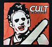 CULT CLASSIC /レザーフェイス
