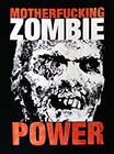 MOTHERFUCKING ZOMBIE POWER /サンゲリア