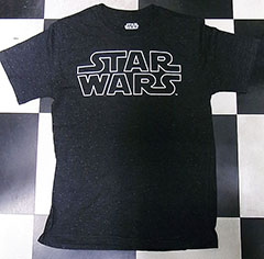 STAR WARS LOGO/スターウォーズ ロゴ