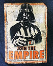 STAR WARS /VADER/JOIN THE EMPIRE