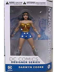 DC COLLECTIBLES DC COMICS DESIGNER SERIES DARWYN COOKE WONDER WOMAN