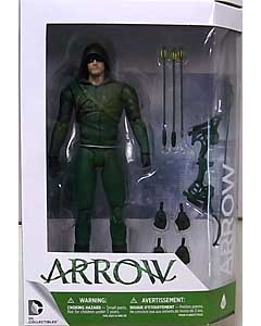 DC COLLECTIBLES ARROW ARROW [SEASON 3]