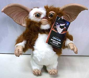 TRICK OR TREAT STUDIOS GREMLINS GIZMO PUPPET PROP ワケアリ特価