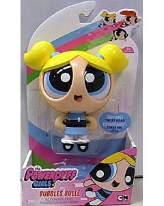 SPIN MASTER THE POWERPUFF GIRLS ACTION EYES DOLL BUBBLES BULLE