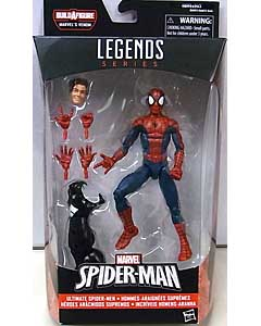 HASBRO MARVEL LEGENDS 2016 SPIDER-MAN SERIES 4.0 SPIDER-MAN PETER PARKER [SPACE VENOM SERIES] [国内版]