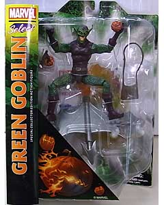 DIAMOND SELECT MARVEL SELECT GREEN GOBLIN