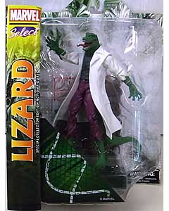 DIAMOND SELECT MARVEL SELECT LIZARD