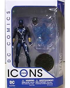 DC COLLECTIBLES DC COMICS ICONS STATIC