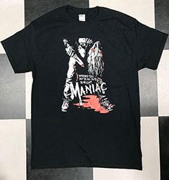 マニアック/ MANIAC