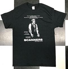 スキャナーズ /SCANNERS