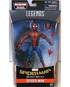 HASBRO MARVEL LEGENDS 2017 SPIDER-MAN SERIES 6.0 映画版 SPIDER-MAN: HOMECOMING SPIDER-MAN [VULTURE WING SERIES] [国内版]