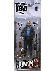 McFARLANE TOYS THE WALKING DEAD TV 5インチアクションフィギュア WALGREENS限定 SERIES 10 AARON