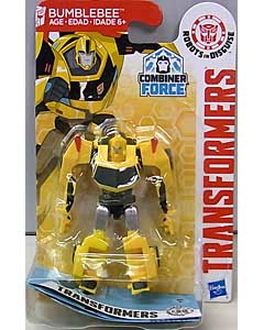 HASBRO アニメ版 TRANSFORMERS ROBOTS IN DISGUISE COMBINER FORCE LEGION CLASS BUMBLEBEE