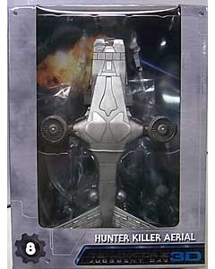 NECA CINEMACHINES DIE CAST COLLECTIBLES SERIES 3 TERMINATOR 2 HUNTER KILLER AERIAL
