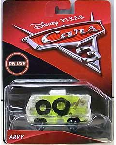 MATTEL CARS 3 DELUXE ARVY