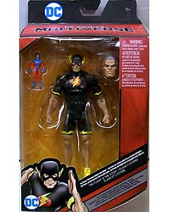 MATTEL DC COMICS MULTIVERSE 6インチアクションフィギュア BATMAN: THE DARK KNIGHT RETURNS THE FLASH & THE ATOM
