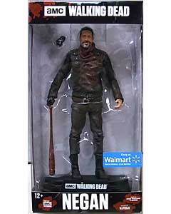 McFARLANE TOYS THE WALKING DEAD TV COLOR TOPS 7インチアクションフィギュア WALMART限定 BLOODY NEGAN