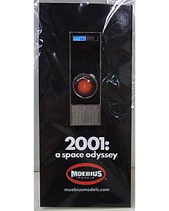 2017年 サンディエゴ・コミコン限定 メビウスモデル 2001年宇宙の旅 HAL9000 ピンバッジ