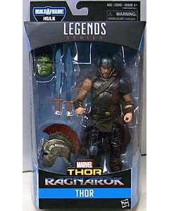 HASBRO MARVEL LEGENDS 2017 THOR SERIES 1.0 映画版 THOR: RAGNAROK THOR [HULK SERIES]