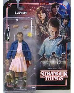 McFARLANE STRANGER THINGS 7インチアクションフィギュア ELEVEN