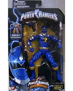 USA BANDAI POWER RANGERS LEGACY COLLECTION 6インチアクションフィギュア DINO THUNDER BLUE RANGER