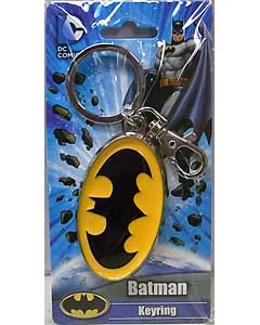 MONOGRAM BATMAN KEYRING