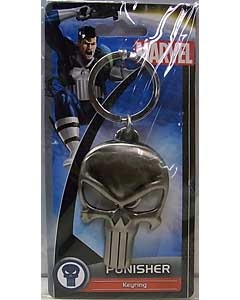 MONOGRAM PUNISHER KEYRING