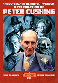 A CELEBRATION OF PETER CUSHING