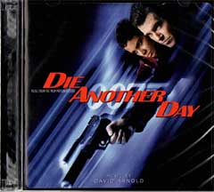 007 DIE ANOTHER DAY 007 ダイ・アナザー・デイ
