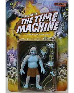 AMOK TIME MONSTARZ 3.75インチアクションフィギュア THE TIME MACHINE THE MORLOCK [CAVE BATTLE]