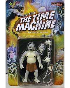 AMOK TIME MONSTARZ 3.75インチアクションフィギュア THE TIME MACHINE THE MORLOCK [GLOW]