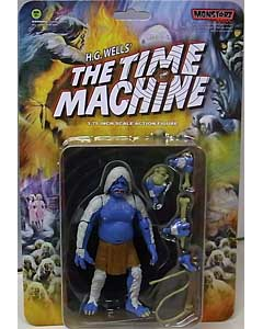 AMOK TIME MONSTARZ 3.75インチアクションフィギュア THE TIME MACHINE THE MORLOCK [MIDNIGHT ATTACK]