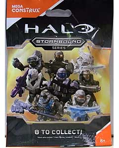 MEGA CONSTRUX HALO STORMBOUND SERIES 1PACK