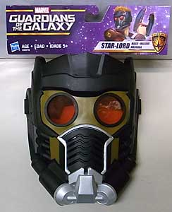 HASBRO 映画版 GUARDIANS OF THE GALAXY HERO MASK STAR-LORD