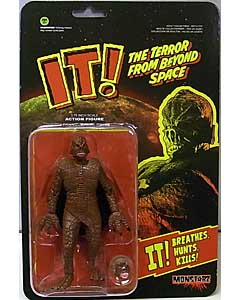 AMOK TIME MONSTARZ 3.75インチアクションフィギュア IT! THE TERROR FROM BEYOND SPACE [RED SANDS]