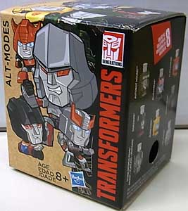HASBRO TRANSFORMERS GENERATIONS ALT-MODES BLIND BOX SERIES 2 1BOX