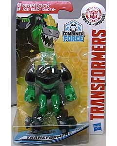 HASBRO アニメ版 TRANSFORMERS ROBOTS IN DISGUISE COMBINER FORCE LEGION CLASS GRIMLOCK