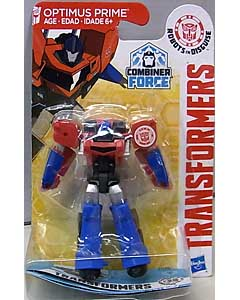 HASBRO アニメ版 TRANSFORMERS ROBOTS IN DISGUISE COMBINER FORCE LEGION CLASS OPTIMUS ORIME