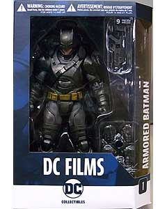 DC COLLECTIBLES DC FILMS PREMIUM BATMAN V SUPERMAN: DAWN OF JUSTICE ARMORED BATMAN