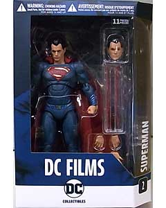 DC COLLECTIBLES DC FILMS PREMIUM BATMAN V SUPERMAN: DAWN OF JUSTICE SUPERMAN